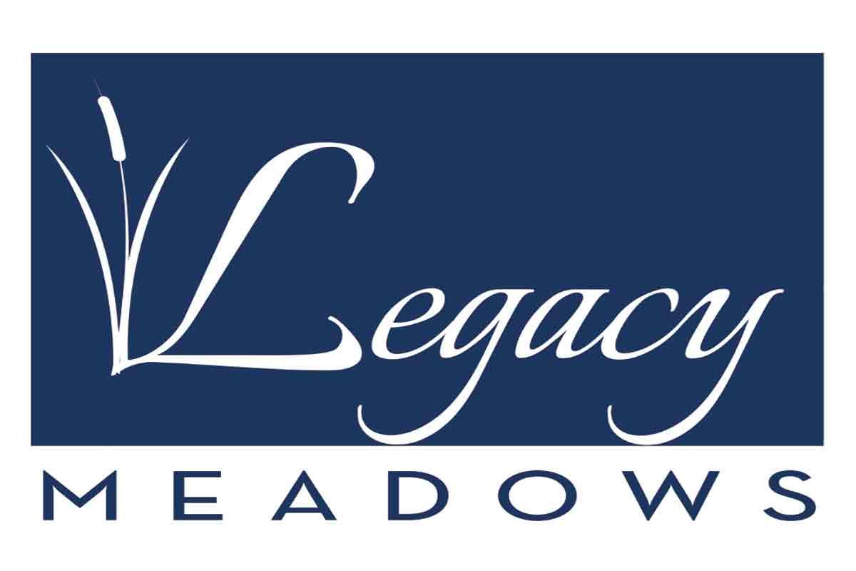 Legacy Meadows Logo