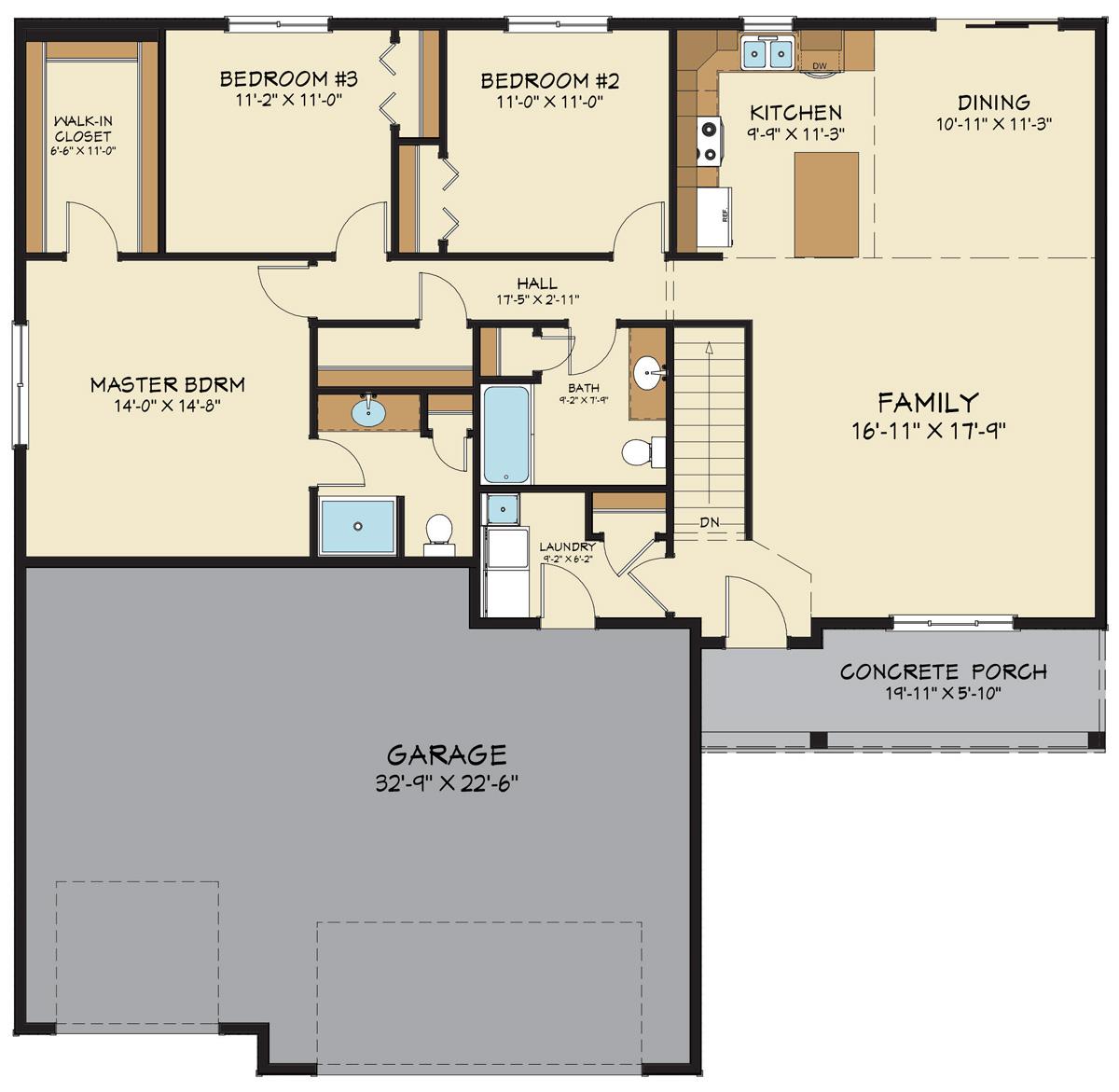 Meadow R Floor Rendering High Res (2)